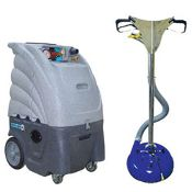 Sandia Sniper Hard Surface Extractor 12 Gallon Solution And Recovery Tanks Allow For Quick And Easy Fill And Dump Di Cleaning Upholstery Recovery Tank Vacuums