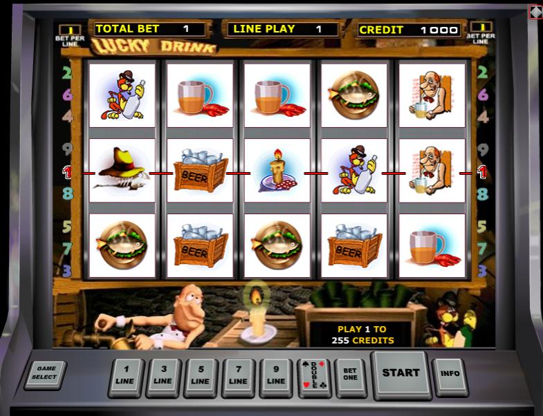 Автоматы игровые 3д бесплатно