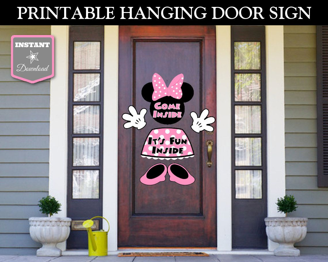 51 Best Light Pink Minnie Mouse Birthday Party Ideas Images On