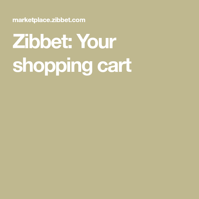 Shopping Cart, Luxury Mask