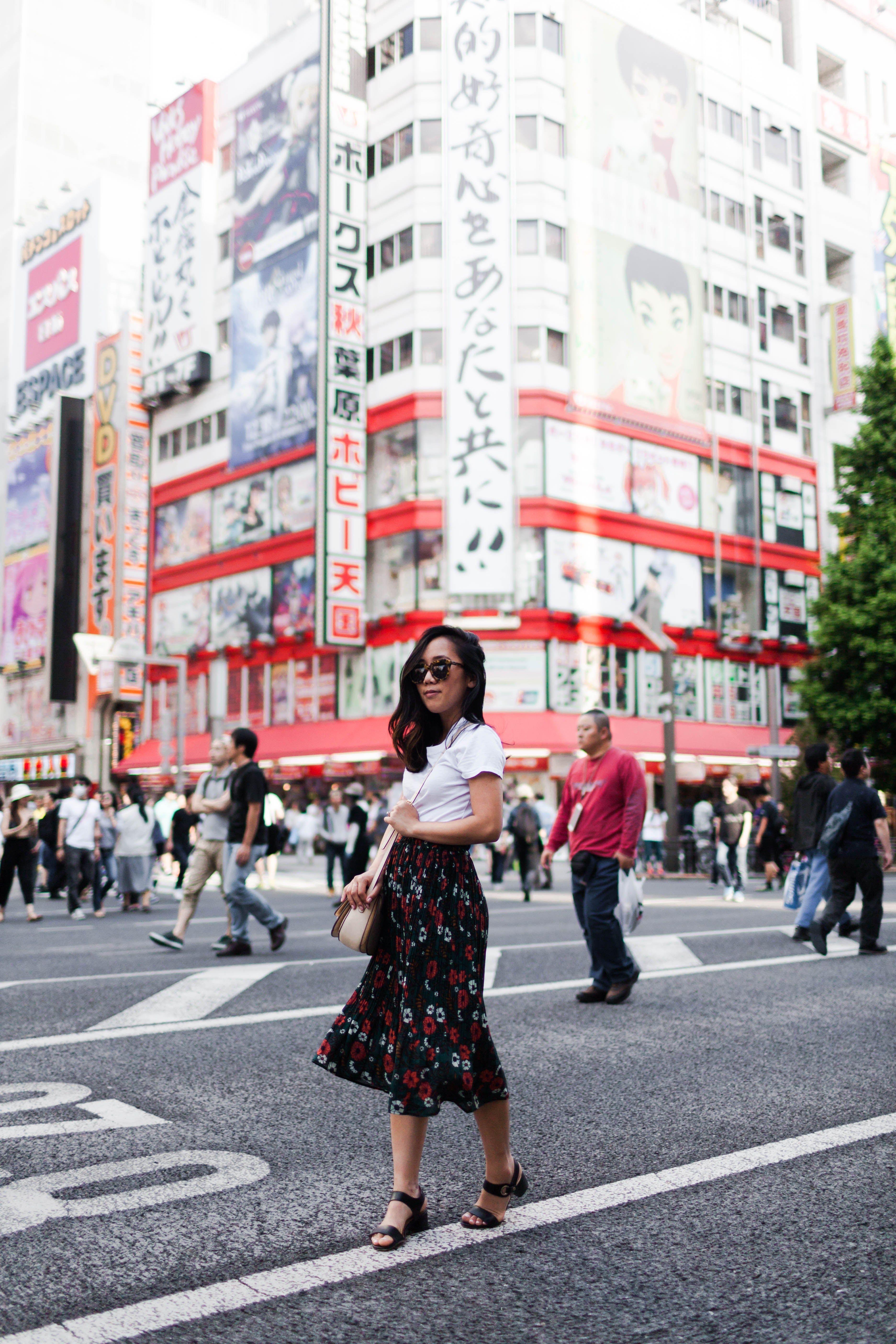 diabetes travel japón