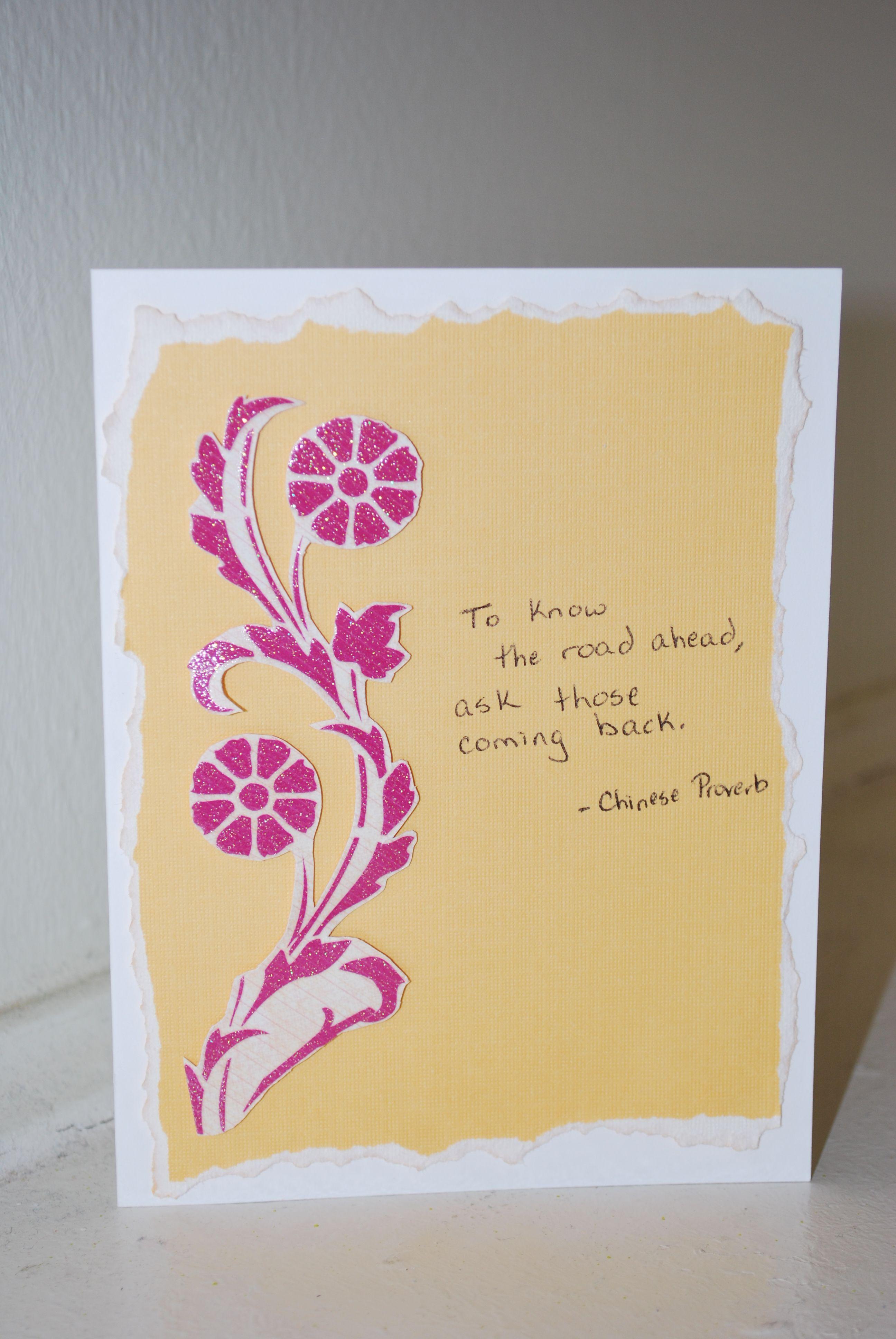 pin on card ideas diy