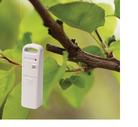 AcuRite weather forecast products rely on sensors that collect organic data  right from your backyard. - AcuRite Weather Forecast Products Rely On Sensors That Collect