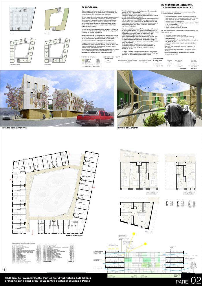 Senior Social Housing And Health Center