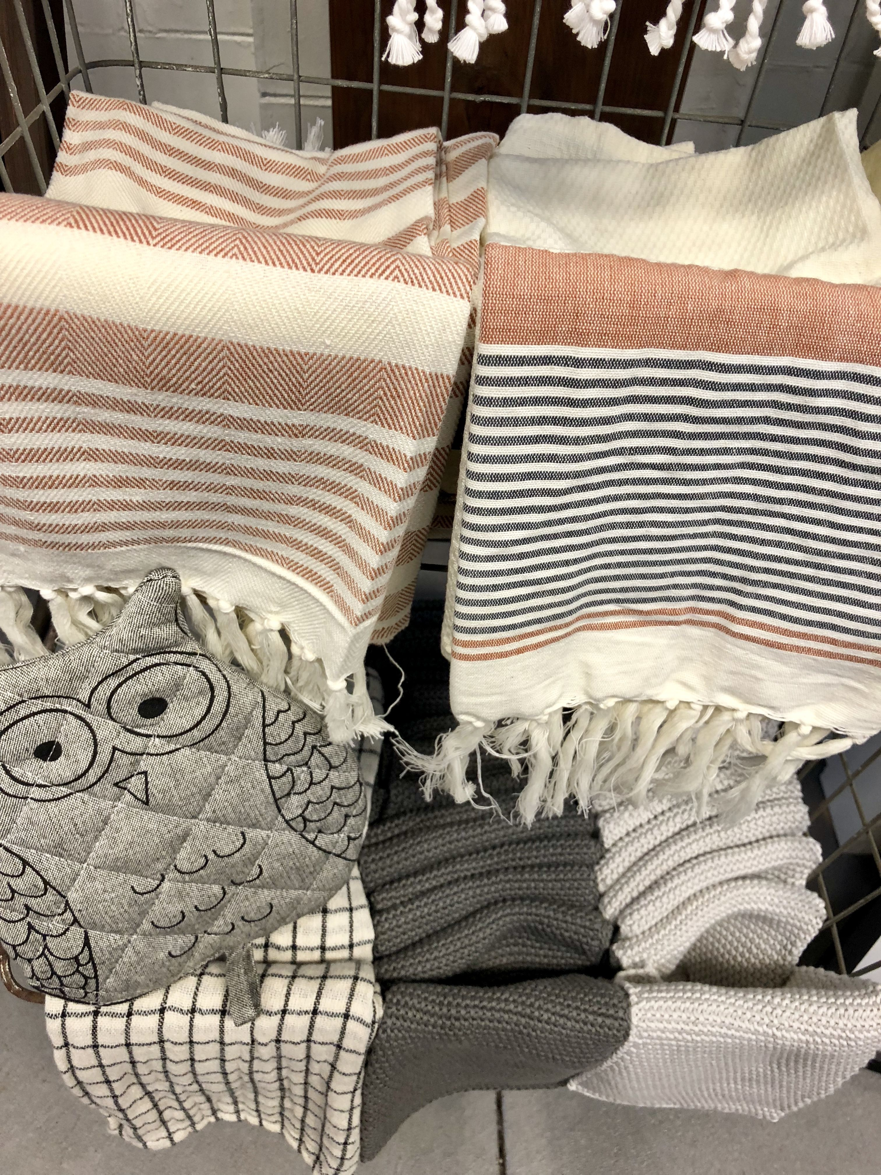 Kitchen Towels And Cloths Fine Linens For Your Home