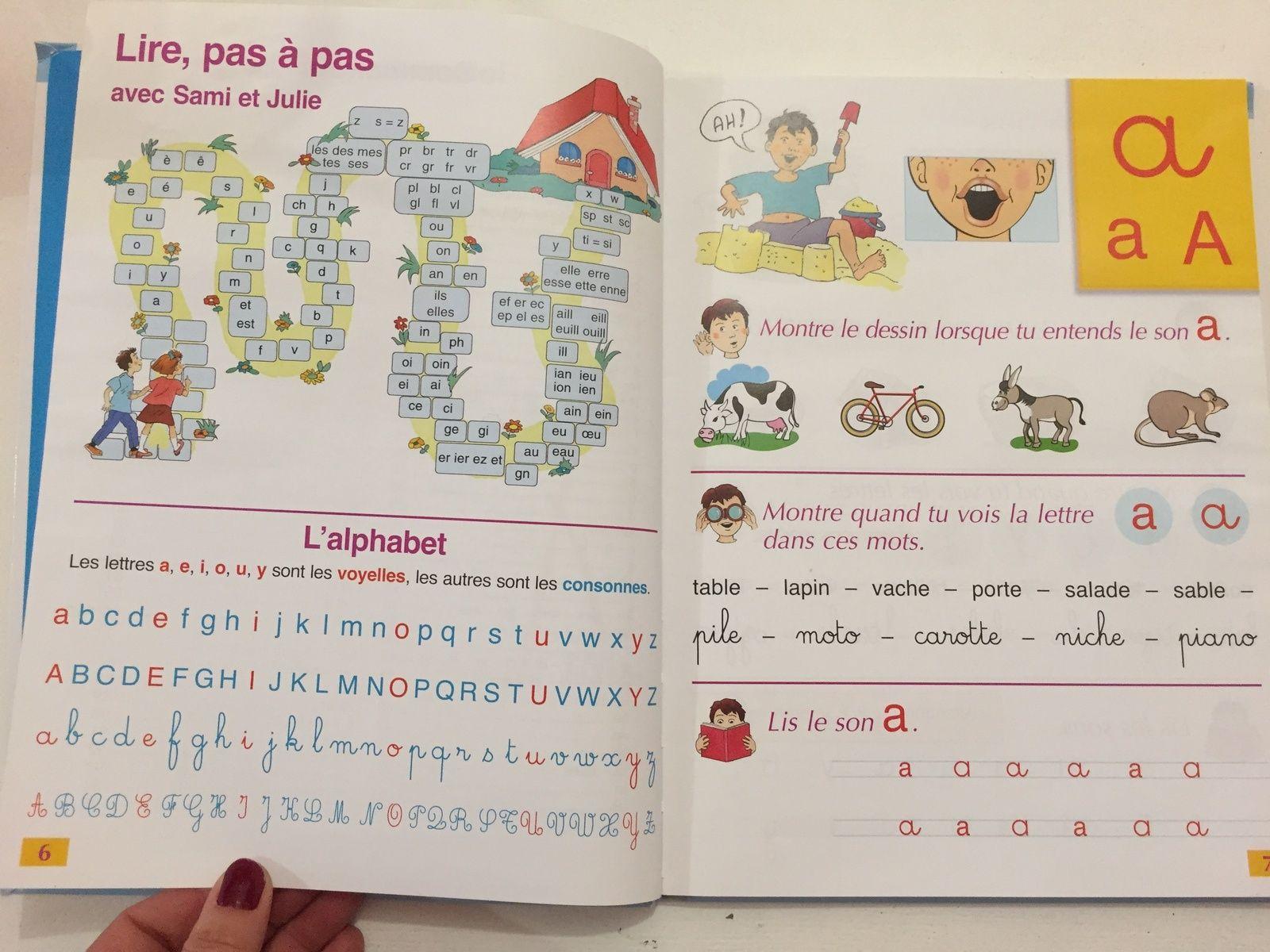 J Apprends A Lire Charlotteblabla Apprendre A Lire Methode Syllabique Professeur Des Ecoles