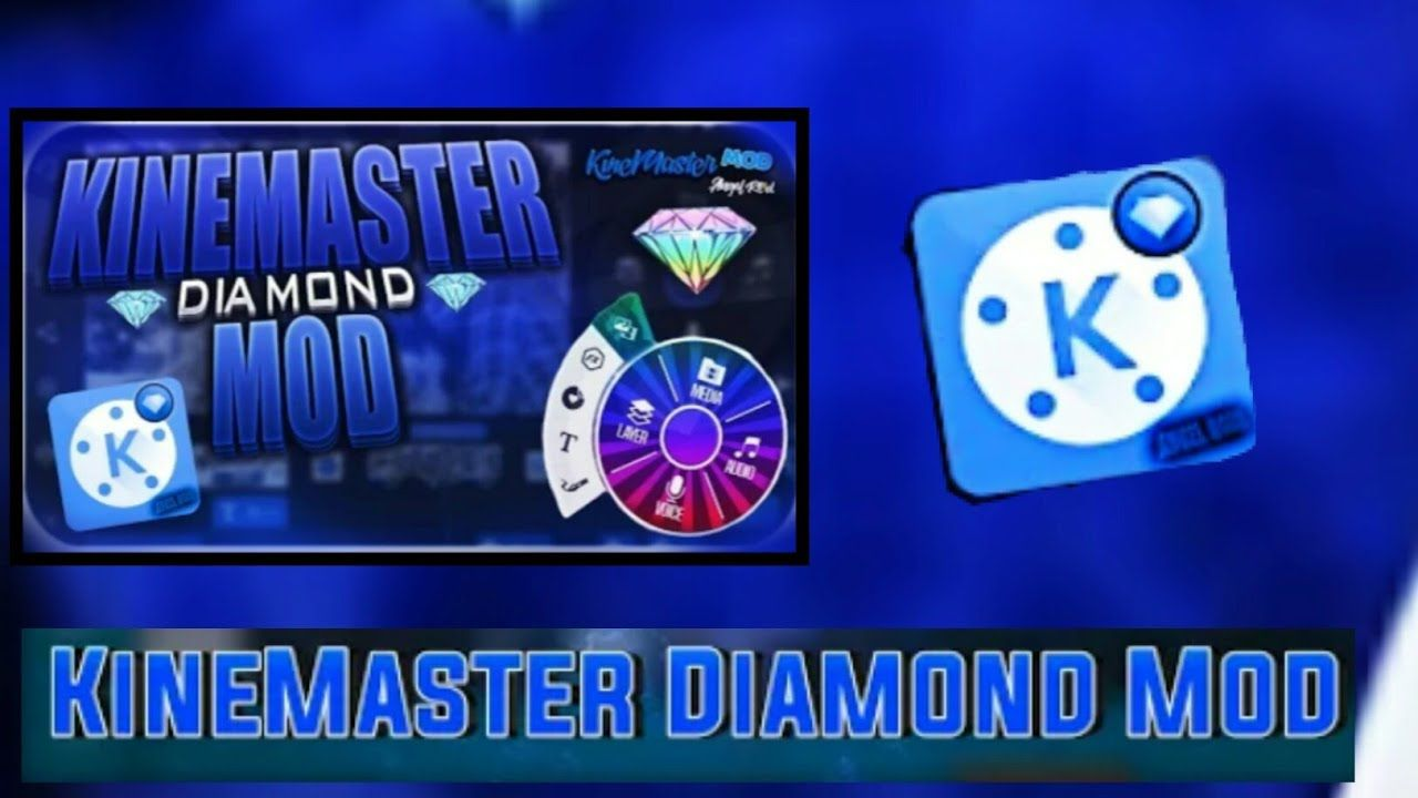 Kinemaster Without Watermark Apk Free Download With Images