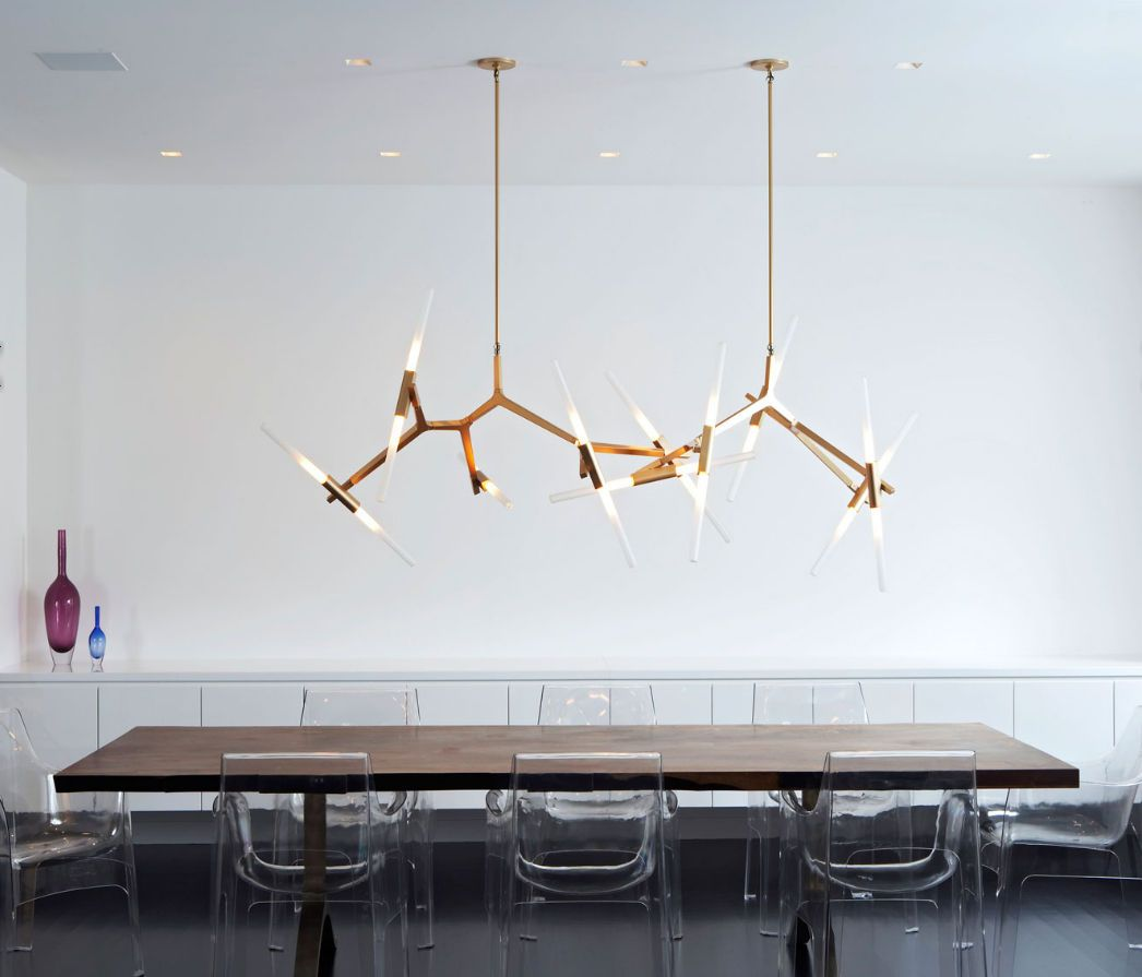 Roll hill anges chandelier triode design paris design diaism original design chandelier glass halogen agnes 10 by lindsey adelman arubaitofo Image collections
