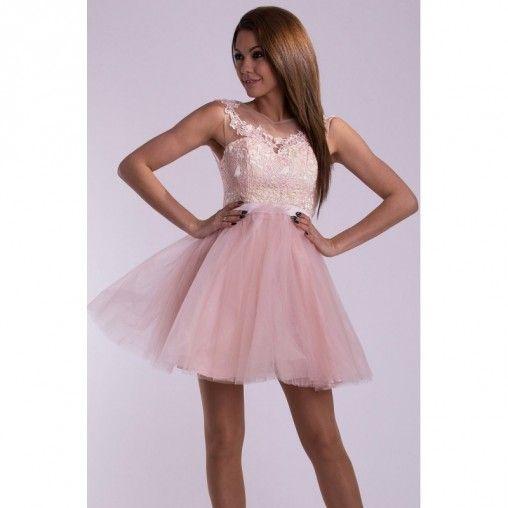 d0087a21 tiulowa sukienka princeska | Sukienki w 2019 | Sukienka, Ubrania i ...