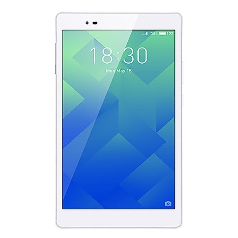 Lenovo P8 Tablet PC WHITE 8.0 inch Android 6.0