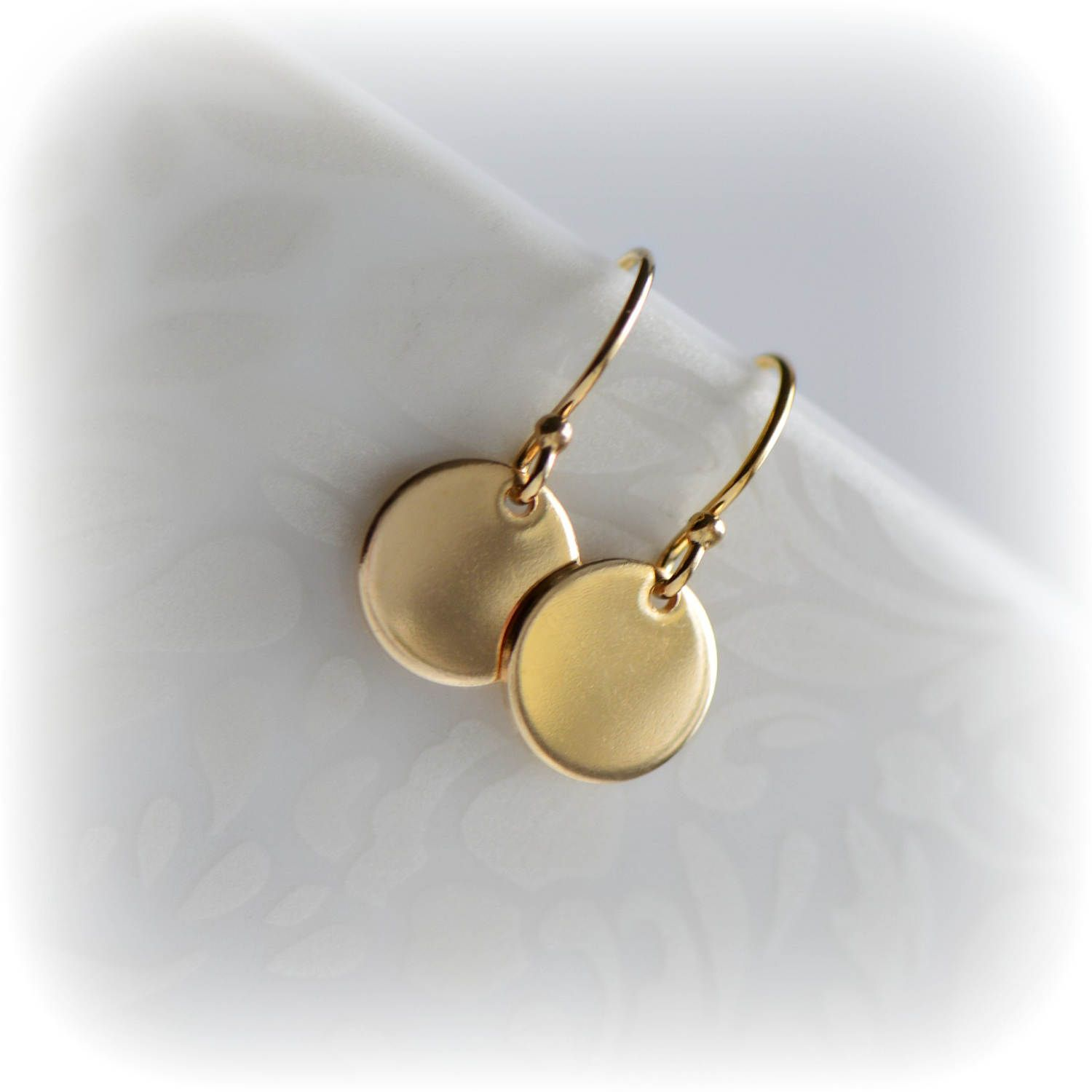 a wire gold on bird img simple earrings products hoop