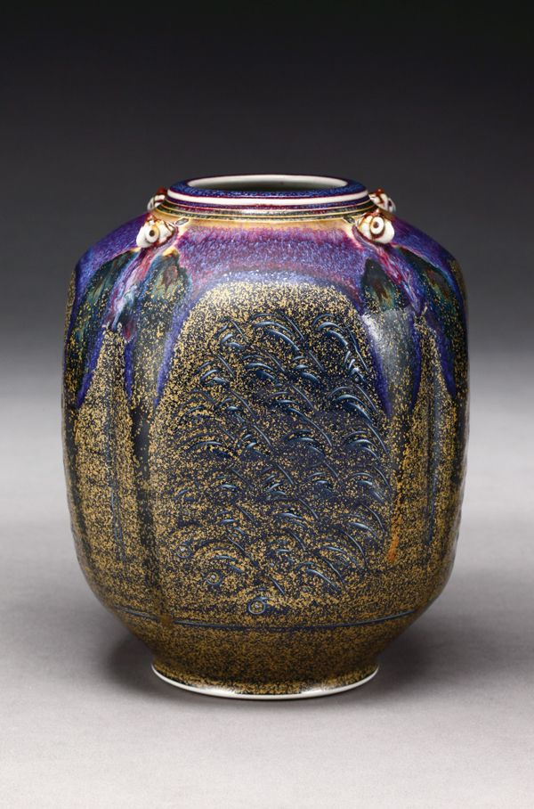 Tom Turner A Passion In Porcelain Ceramic Arts Network Ceramics Monthly Ceramic Art Ceramics