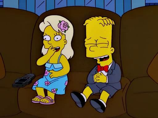 bart dating)