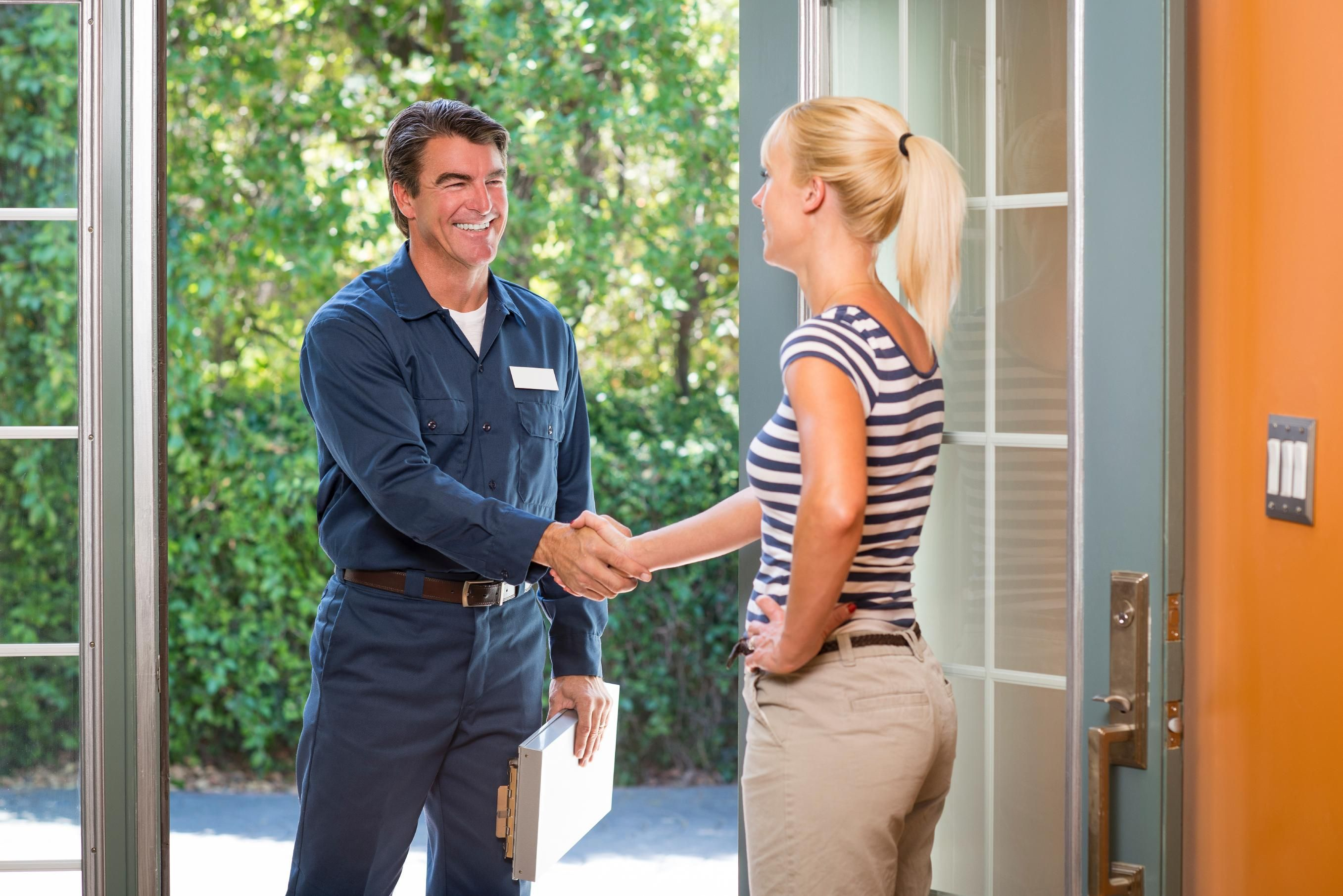 Find the best home maintenance and handyman service