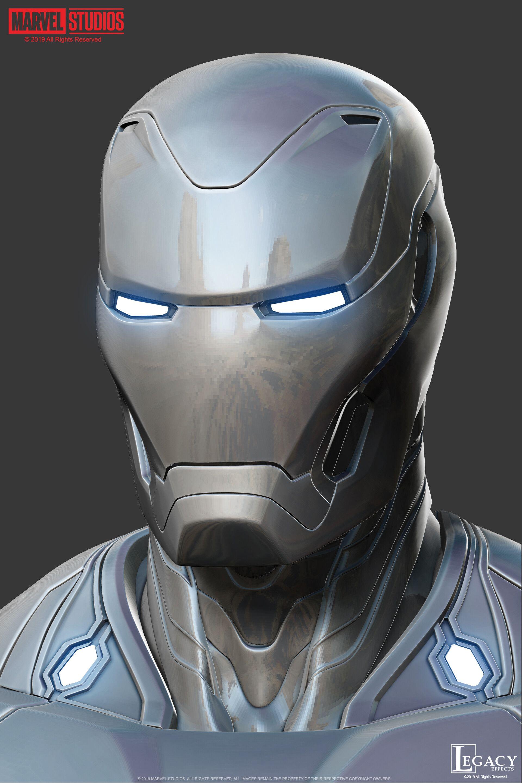 Artstation Avengers Infinity War Mk 50 Iron Man Suit James Reynolds Iron Man Iron Man Art Iron Man Suit