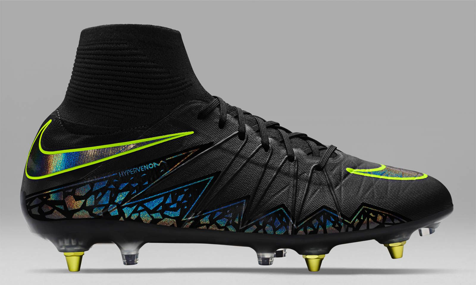 b4918667ce7 Nike just unveiled an all-new boot technology:,the revolutionary Nike Anti-