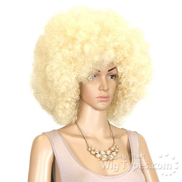 Freetress Equal Synthetic Wig - AFRO LARGE - Beautyofnewyork.com