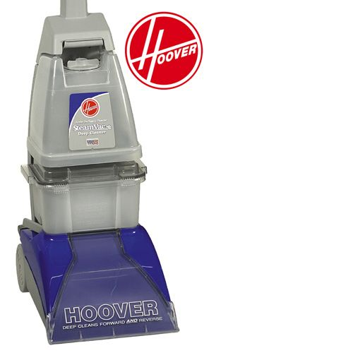Hoover Steam Vac Carpet Cleaner Mention Overall Customer