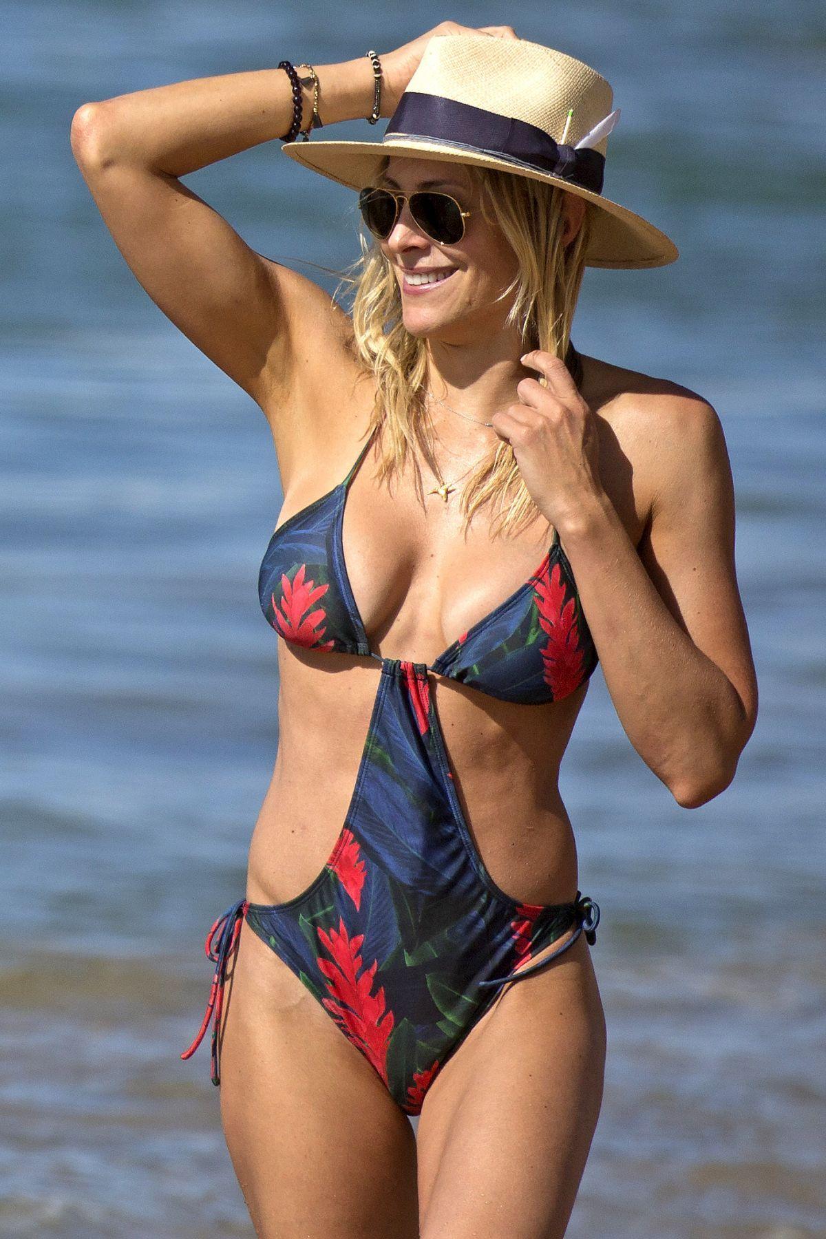 Bikini Amber Sym nudes (73 photos), Paparazzi
