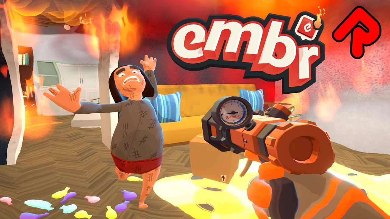 Embr Game Free Download Full Version for PC in 2020 Free