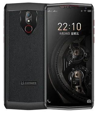 تفاصيل مسربة لهاتف Gionee M30 Electronic Products Phone Walkman