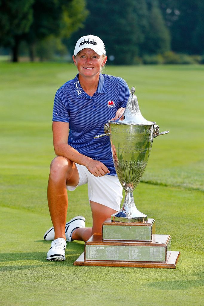 Image result for stacy lewis wins cambia portland classic