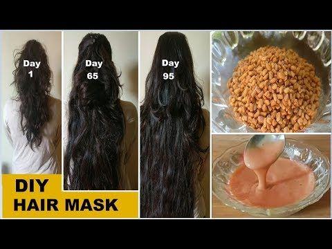 Grandma S Secret Recipe For Double Hair Growth Grow Long Hair With