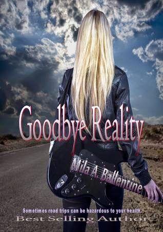 SBM Book Obsession: Goodbye Reality