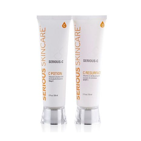 Serious Skincare C Extreme Results Favorite Ssc Product Of Mine Serious Skin Care Skin Care Skin