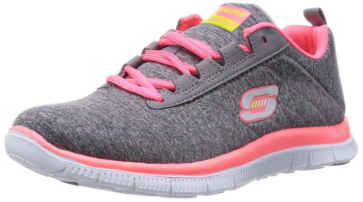 Skechers Sport Women S Next Generation Fashion Sneaker Amazon
