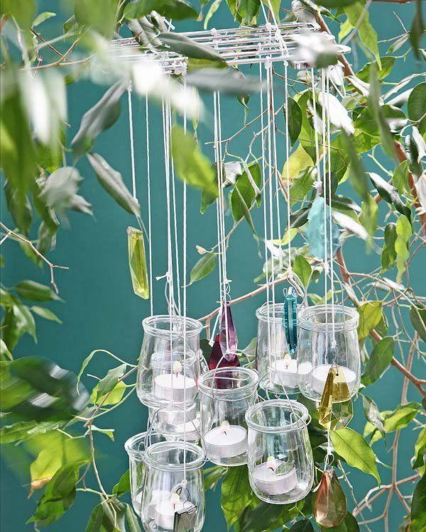3 ideas para decorar el jardín con materiales reciclados | Ideas ...