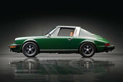 Classic 1977 Porsche Targa : FujiFilm Poster 36″ x 24″  #fashion #home #garden #…