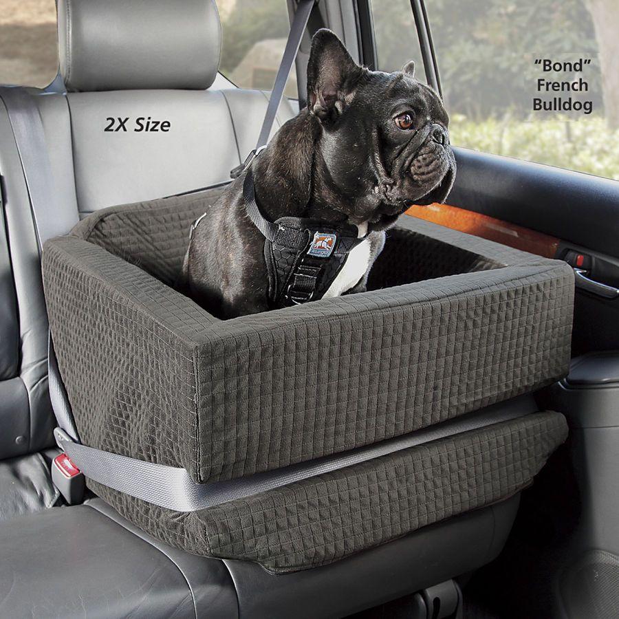 2x La Dog Car Seat Dog Beds Gates Crates Collars Toys Dog