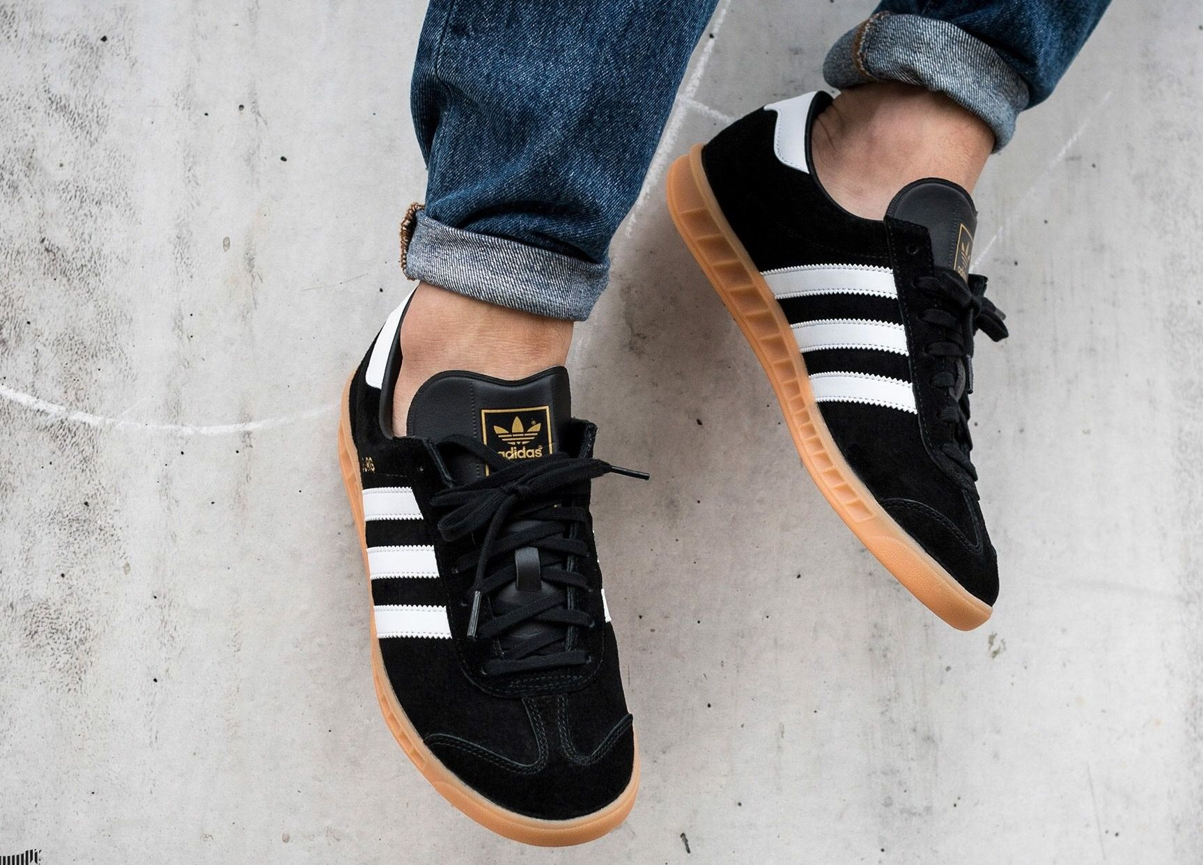 Adidas Hamburg 2017