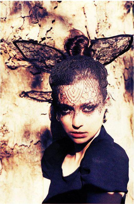 Jalouse September/ Morgane Dubled/ Skye Parrott