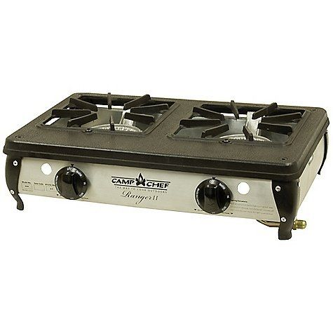 Merveilleux Camp Chef Ranger II Table Top Stove