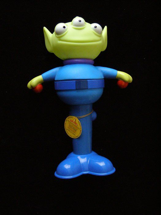 Collectable Toy Story Alien Figure