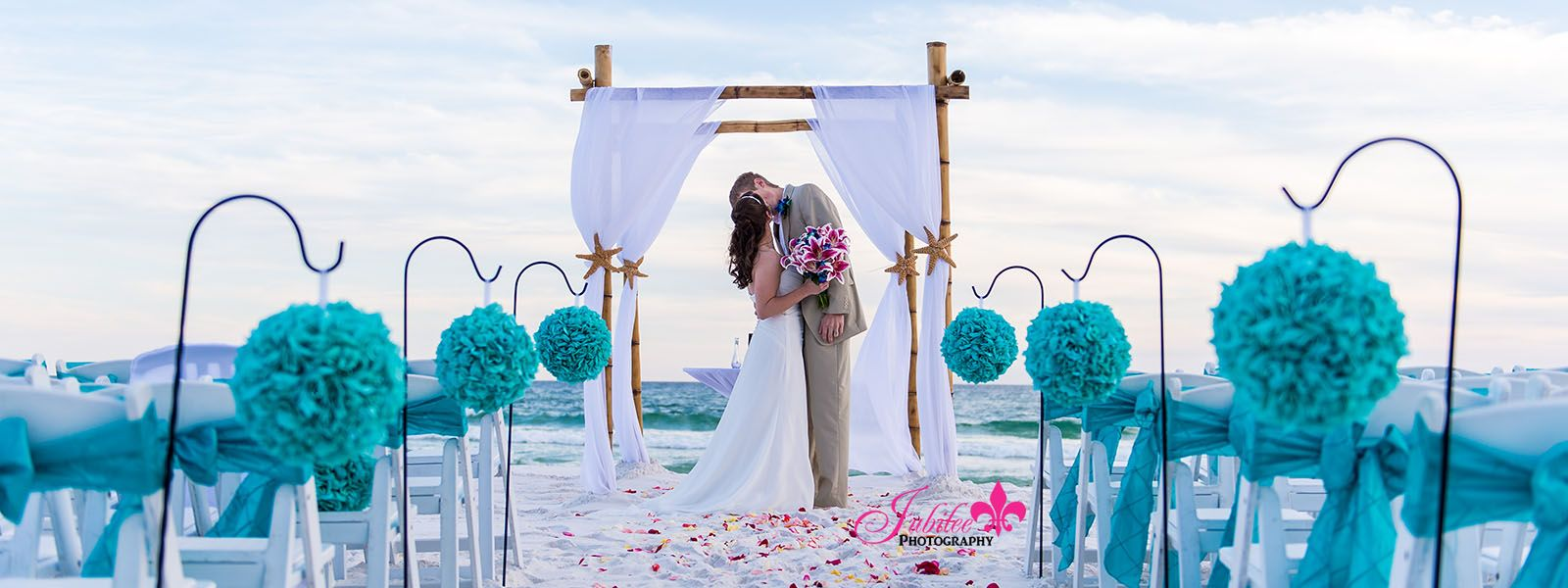 Destin Beach Weddings Company For Wedding Planner Packages In Florida
