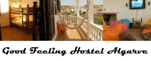 Good Feeling Hostel Algarve - Raposeira, Portogallo - 15€ a notte