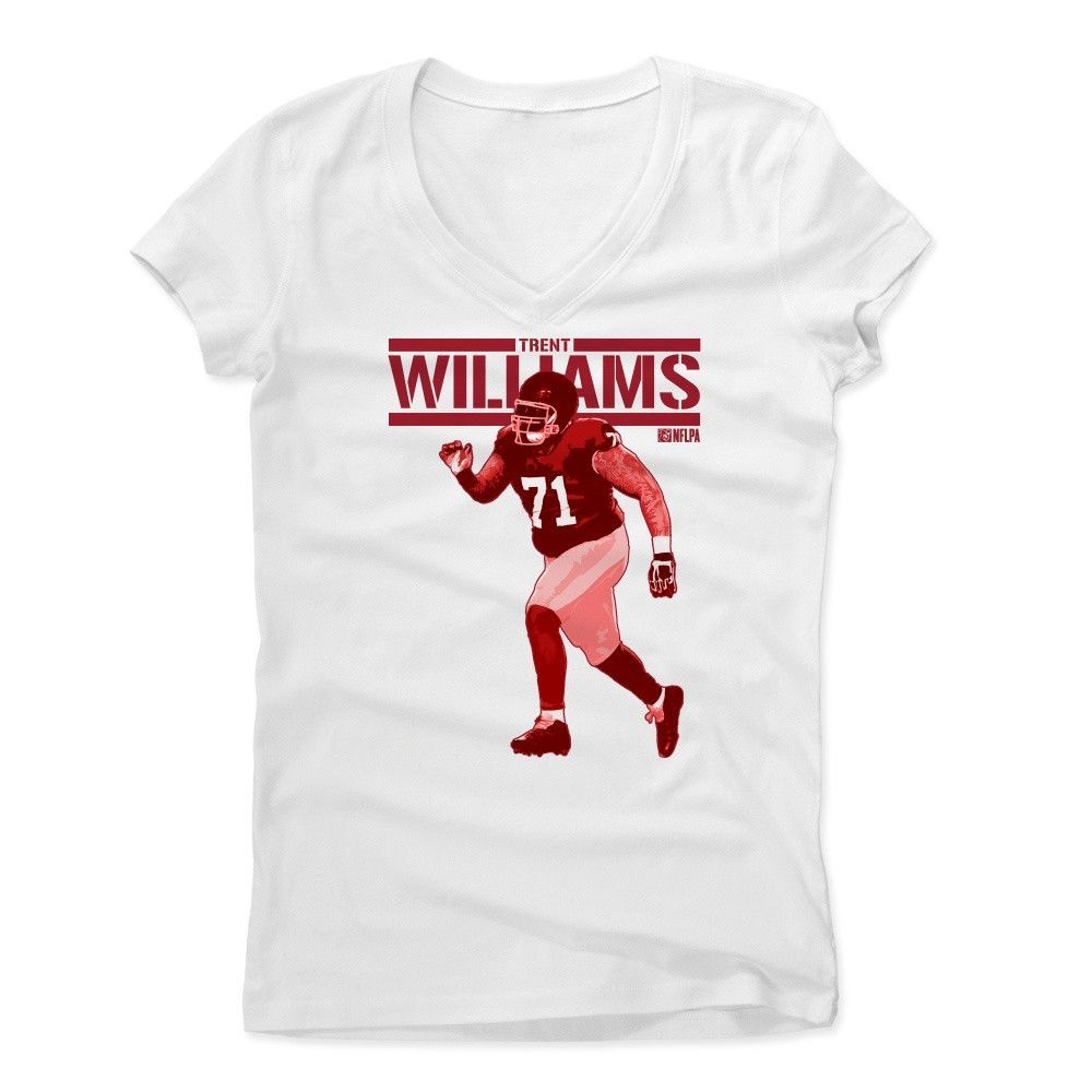 Trent Williams Play R