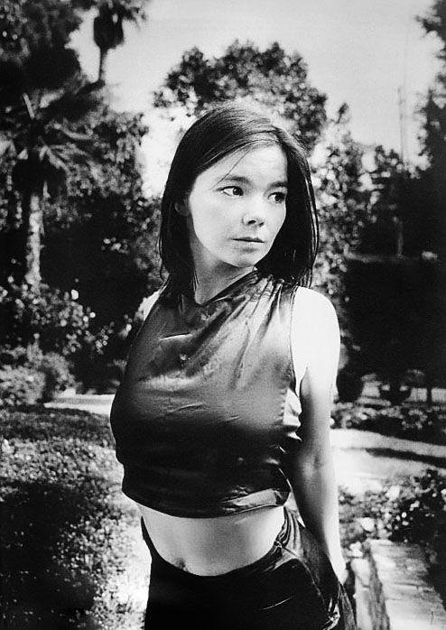 Next Picture Björk Bjork Young Bjork Music Icon