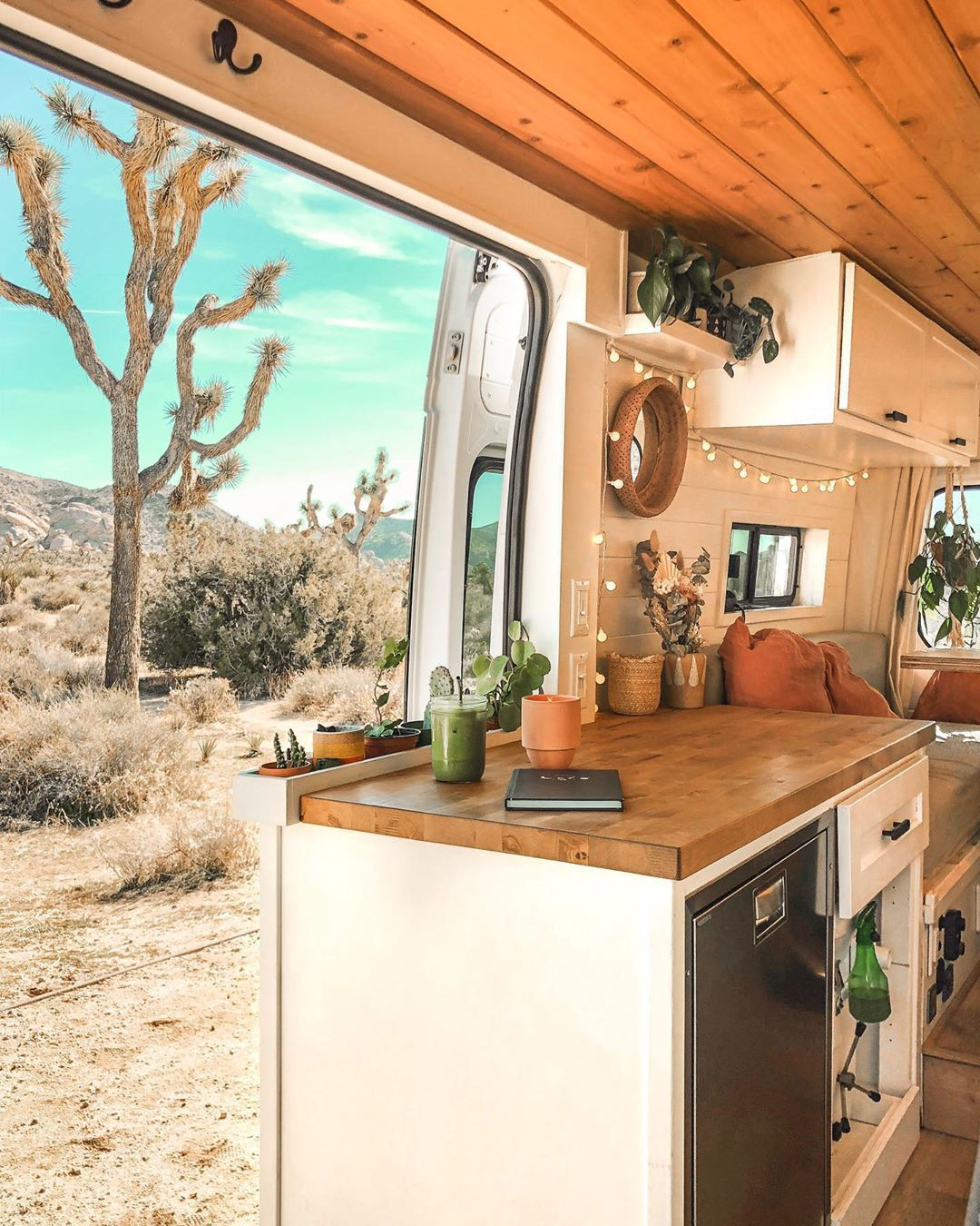 Van Galley: A Guide to Refrigerators, Stoves, and Sinks for your Conversion
