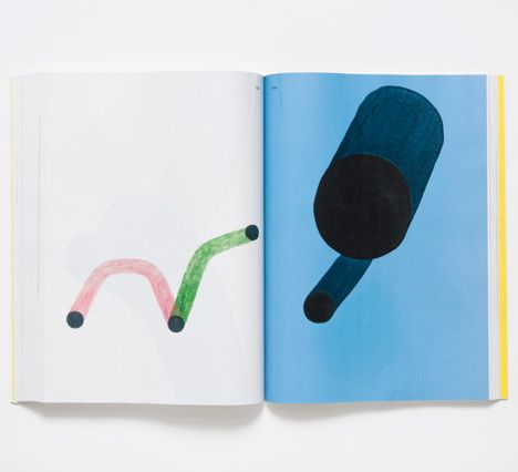 Competition: five copies of Ronan & Erwan Bouroullec: Drawing to be won