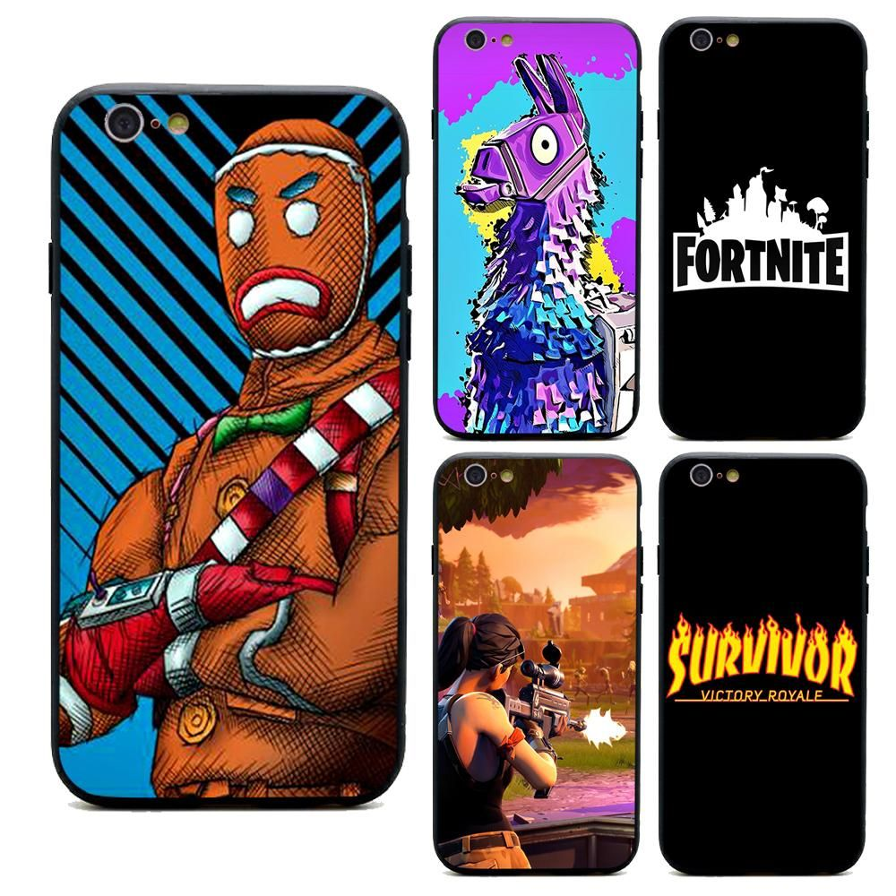 Can You Get Fortnite On Iphone 6 Pin On Fortnite Cases