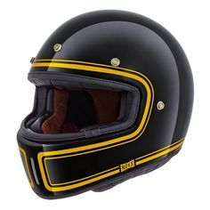 Nexx XG100 Motorcycle Helmet 7