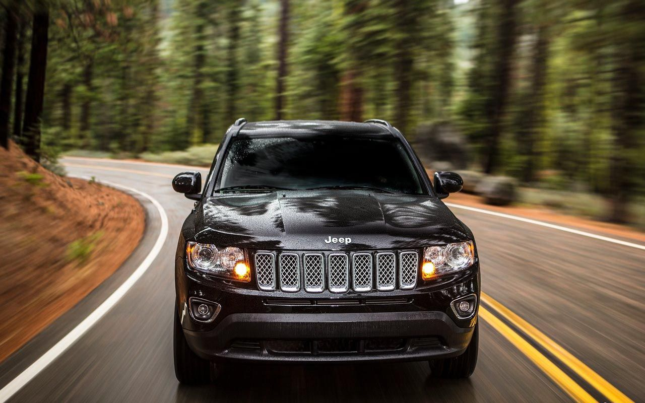 Pin by Cars Points on Future Cars Model Jeep compass