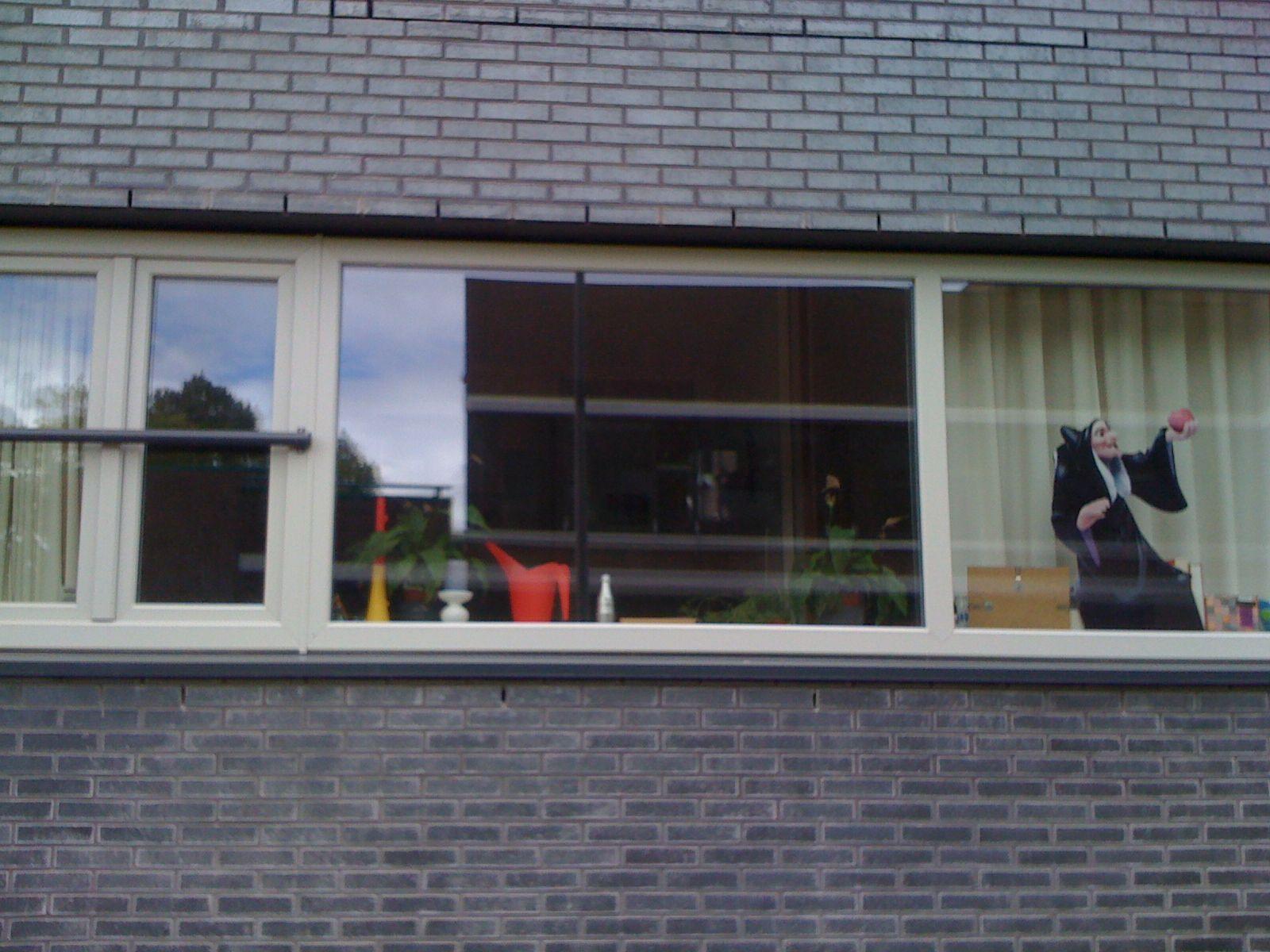 Ikea-gieter in studentenflat (Nijmegen)