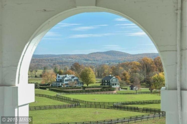 32137 acres in fauquier county virginia horse farms