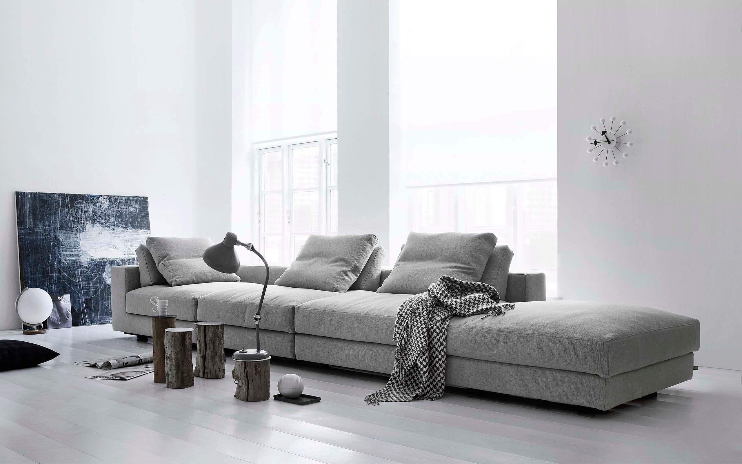 Jens Juul Eilersen Sofas   EILERSEN   Modular sofa, Camerich