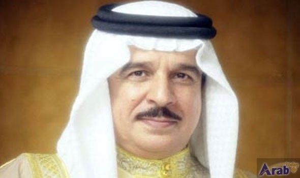 HM King holds call with Egyptian President